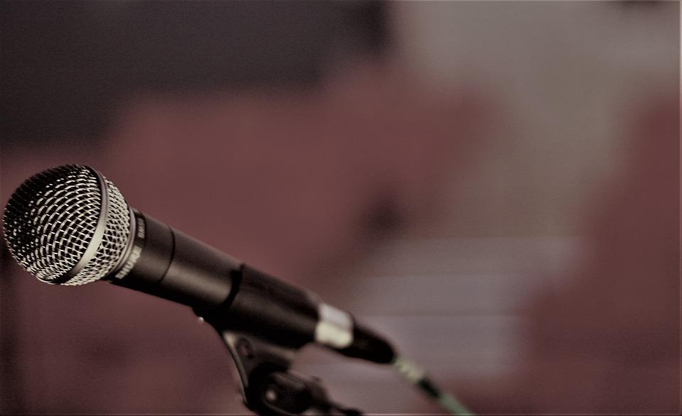 Apprendre à chanter : Réchauffez-vous avant de chanter