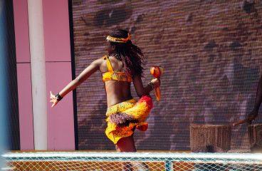 Un motivation préservée grâce à la danse comme activité sportive